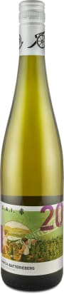 Immich-Batterieberg Riesling 'C.A.I.' 2013