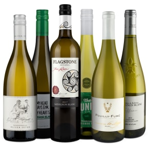 Wine in Black Offre '100% Sauvignon Blanc'