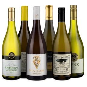Wine in Black Offre '100% chardonnay'