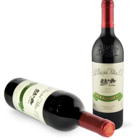 La Rioja Alta 'Gran Reserva 904' DUO Cosecha 1997 & 2005