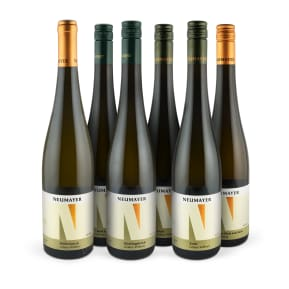 Wine in Black 'Neumayer-Set'