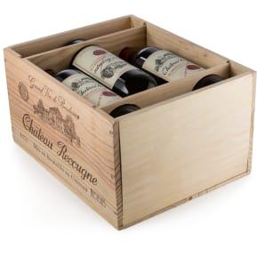 6er-OHK Château Recougne Bordeaux Supérieur 2014