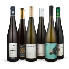 Wine in Black 'Riesling-Schlossberg-Cru-Set'