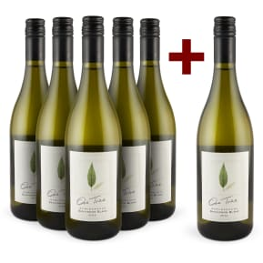 5+1-Set One Tree Sauvignon Blanc 2016