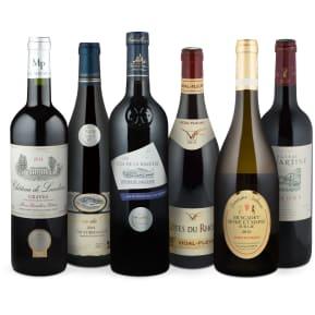 Wine in Black '95+Decanter-Set'