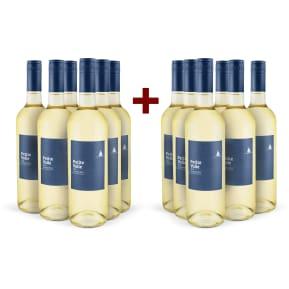 Offre découverte '6+6' Sauvignon Blanc 'Petite Voile' 2015