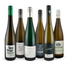 Wine in Black 'Riesling-Starter-Kit'