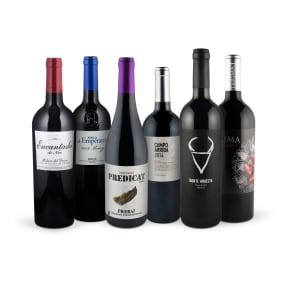 Wine in Black 'Vinos Ibéricos-Set'