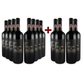 Offre 8+4 Castelli del Grevepesa Chianti Classico 'Alcione' 2011