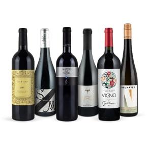 Wine in Black '93+Punkte Best of Parker-Set'
