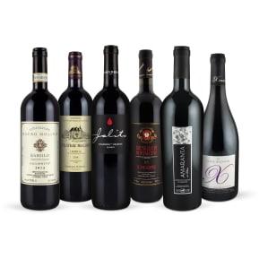 Wine in Black '95+Platinum-Set'