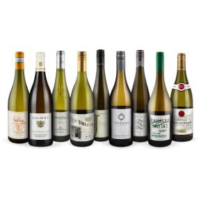 Wine in Black '9 bestsellers witte wijnpakket'