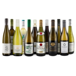 Wine in Black 'Bestseller-Weißwein-12er Set'