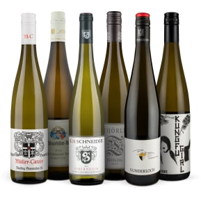 Wine in Black 'Riesling-Freaks-Set'