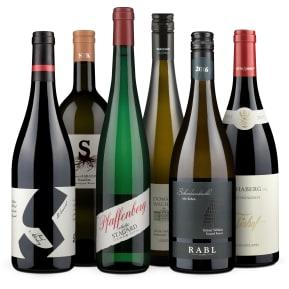 Wine in Black 'Österreich-Entdecker'-Set