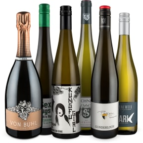 Wine in Black 'Riesling Freaks' pakket