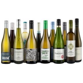 Wine in Black 'Bestseller-Weißwein-12er'-Set