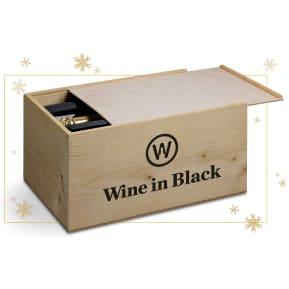 Coffret Wine in Black 'Surprises de Noël' 2019