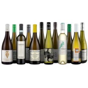 Wine in Black 'Bestseller-Weisswein-12er'-Set