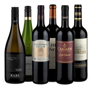 Wine in Black 'Siegerwein'-Set