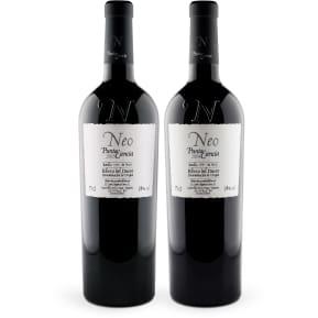 Neo 'Punta Esencia' DUO 2004 & 2005