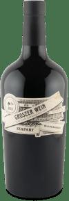 Groszer Wein aus dem Südburgenland 'Szapary' Blaufränkisch 2012
