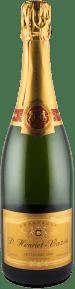 Champagne Henriet-Bazin 'Cuvée Millésime' Grand Cru Brut 2006