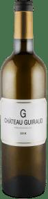 Chateau Guiraud 'G de Guiraud' Bordeaux Blanc 2014