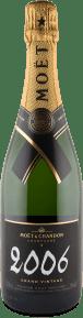 Champagne Moët & Chandon 'Grand Vintage' Brut 2006