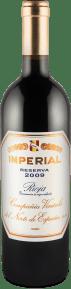 Cune Rioja Reserva 'Imperial' 2009