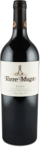 Muga Rioja 'Torre Muga' 2011