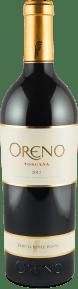 Tenuta Sette Ponti 'Oreno' Toscana 2012