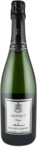 Bouvet Ladubay 'Instinct - Cuvée du Millénaire' Saumur Brut 2010