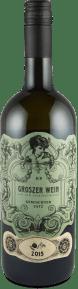 Groszer Wein aus dem Südburgenland 'Gemischter Satz' von 2015