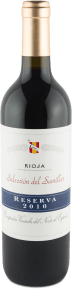 Cune Rioja Reserva 'Selección del Sumiller' 2010