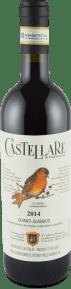 Castellare di Castellina Chianti Classico 2014