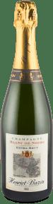 Champagne Henriet-Bazin 'Blanc de Noirs' Grand Cru Extra Brut