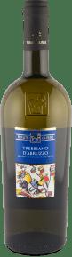 Tenuta Ulisse Trebbiano d'Abruzzo 2015