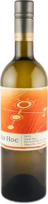 Larry Cherubino Sauvignon Blanc-Sémillon 'Ad Hoc Wines Straw Man' 2015