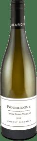 Vincent Girardin Chardonnay 'Cuvée Saint-Vincent' Bourgogne 2014