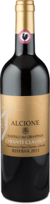 Castelli del Grevepesa Chianti Classico Riserva 'Alcione' 2011