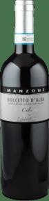 Manzone Dolcetto d'Alba 'Le Ciliegie' 2014