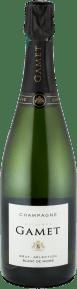 Champagne Philippe Gamet 'Sélection' Blanc de Noirs Brut