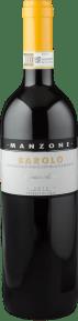 Manzone Barolo 'Gramolere' 2012