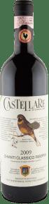 Castellare di Castellina Chianti Classico Riserva 2009