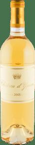 Château d'Yquem Premier Grand Cru Classé Supérieur Sauternes 2005
