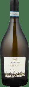 La Bollina Chardonnay 'Armason' Monferrato Bianco 2015