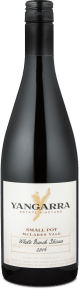 Yangarra 'Small Pot Whole Bunch Shiraz' McLaren Vale 2014