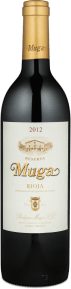 Muga Rioja Reserva 2012