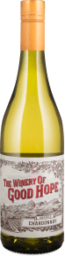 Radford Dale Chardonnay 'Unoaked' 2016
